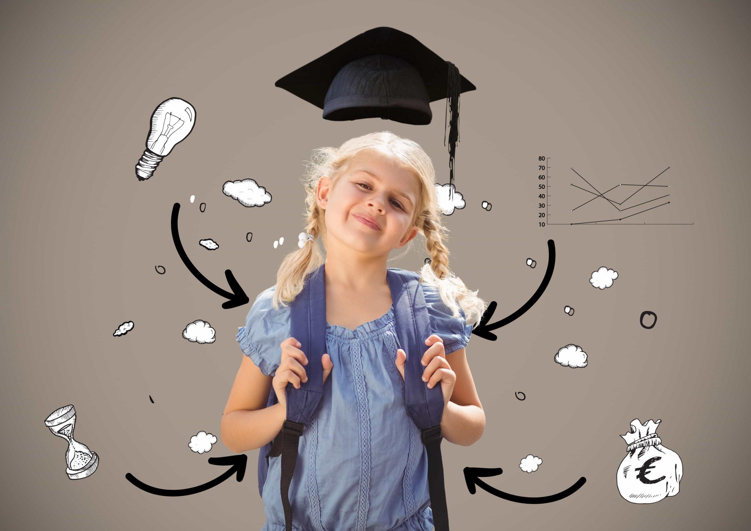 Как заработать школьнику