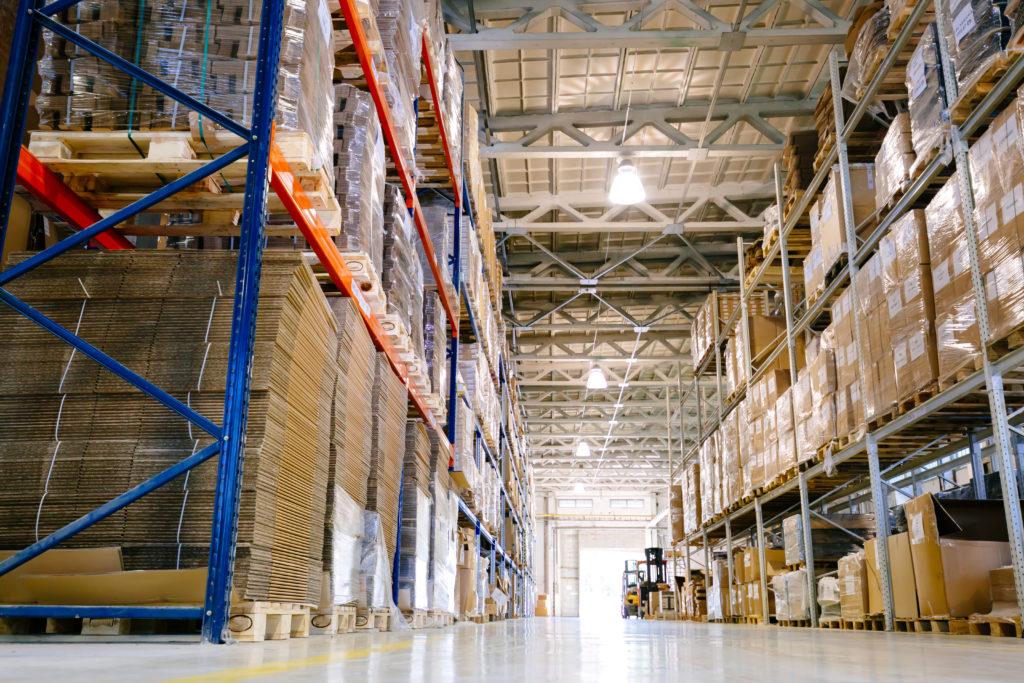 Инвестирование в складскую недвижимость
