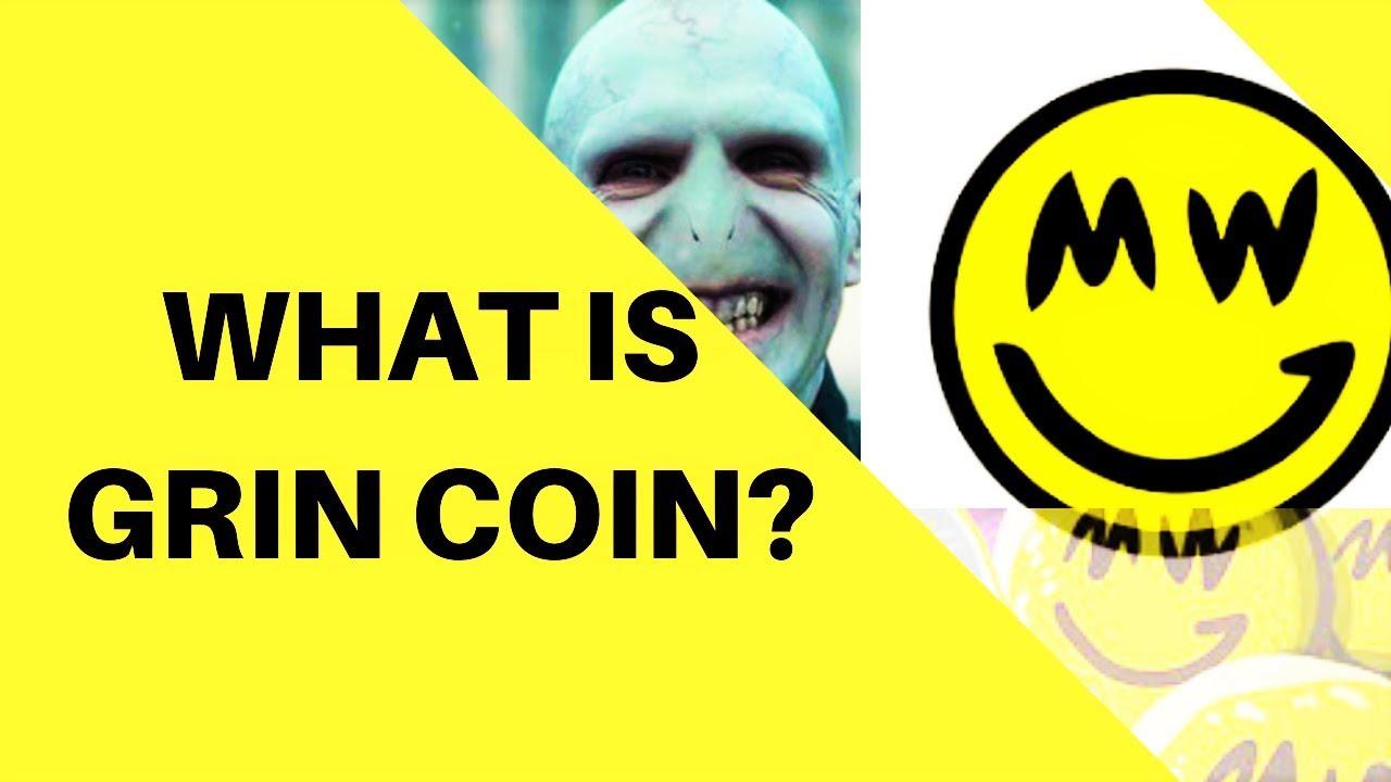 GRIN coin криптовалюта обзор