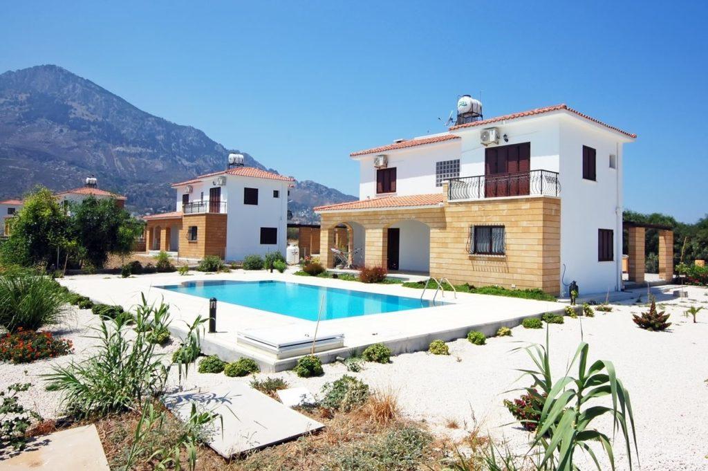 Инвестиции в недвижимость на Капире